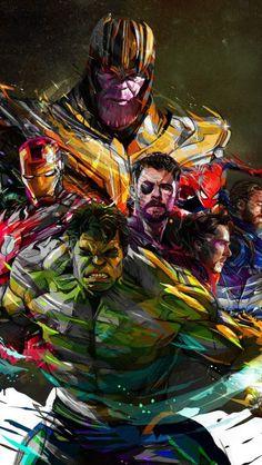 Marvel Avengers Art Poster iPhone Wallpaper - Man Tutorial and Ideas Marvel Avengers, Marvel Dc Comics, Marvel Memes, Captain Marvel, Captain America, Marvel Universe, Wallpaper Marvel, Mobile Wallpaper, Wallpaper Art