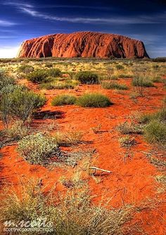 Uluru - Home and Garden Design