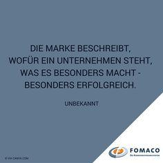 #marke #brand #zitate #sprüche