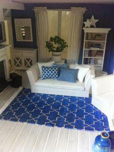 miniatyrmama: New carpet!