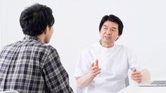 患者が医師の前でウソをついてしまう理由 via Pocket http://ift.tt/2p7Xa0q