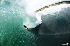 Richie Vaculik. Ours, Australia. January issue, 2009. Photo: Spencer Hornby