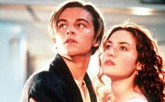 """Leonardo DiCaprio played as Jack Dawson and Kate Winslet played as Rose DeWitt Bukater in the movie """"Titanic"""". Leonardo Dicaprio Kate Winslet, Kate Winslet And Leonardo, Matilda, Titanic Movie Facts, Jack Dawson, Mommy And Son, Interesting News, About Time Movie, Good Movies"""