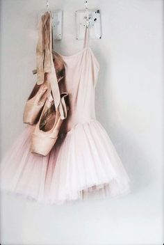 ballet leotard, tutu, and pointe shoes really cool easy idea I could probably do this Dance Like No One Is Watching, Just Dance, Dance Photos, Dance Pictures, Ballerinas, Ballet Dancers, Dance Costumes Ballet, Ballet Leotards, Pointe Shoes