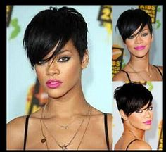 Black Hairstyles Cuts Promotion-Shop for Promotional Black ...