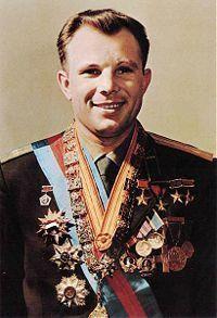 Bulevardul Iurie Gagarin