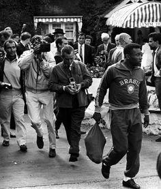 Pelé 1966