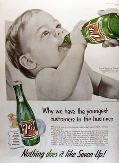 Vintage ads that should have been banned, they're shocking! #10 is oh-so-wrong!