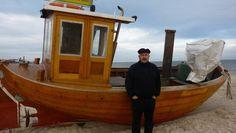 Spätsommer auf Usedom: Von der Außenküste zum Achterwasser
