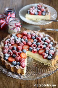 Baileys, Brownies, Panna Cotta, Waffles, Raspberry, Sweets, Frisk, Baking, Breakfast