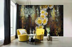 Brewster Home Fashions Komar Serafina Wall Mural