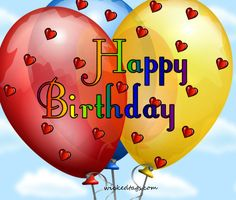 Happy Birthday Quotes and Sayings for her is collection of real love birthday quotes and sayings for your lover to make him/her feel very special. Description from pinterest.com. I searched for this on bing.com/images