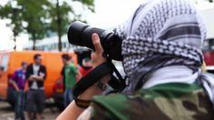 The Making Of - Double Exposure: Canon vs. Nikon