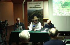 EL COMPORTAMIENTOEXTRAÑO DEWIKIPEDIA 12 de marzo, 2017 THEBIHLOVER Rueda de prensa en Sarajevo con el Dr. Sam Osmanagich y el Dr. Konstantin Korotkov (derecha)  Un día después de la …