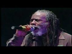 Burning Spear -Live in South Africa and interview dvd 2 Burning Spear Live, South Africa, Interview