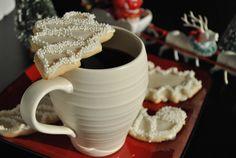 Coffee & Christmas cookies