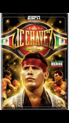 Julio Cesar Chavez Mexicos best Boxer