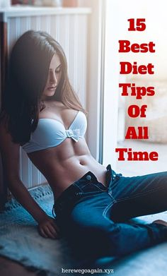 15 Best Diet Tips Of All Time