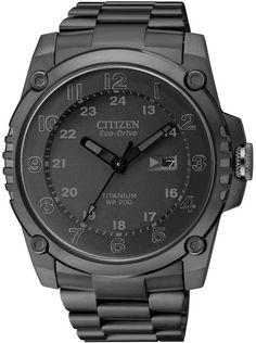 BJ8075-58E - Authorized Citizen watch dealer - MENS Citizen TITANIUM, Citizen watch, Citizen watches