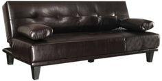 32.5 in  $341  Milton Greens Stars 7558 Cheshire 3-in-1 Multi Function Convertible Sofa, Dark Brown PVC Milton Greens Stars http://www.amazon.com/dp/B00GSIIHTO/ref=cm_sw_r_pi_dp_TFLKub1CG8PCW