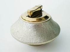 Mid Century Colibri Table Lighter