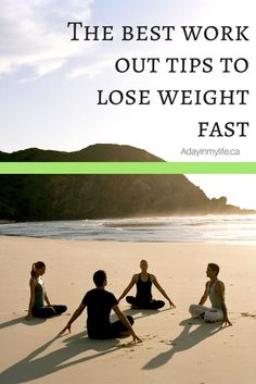Get the best and easy weight loss tips and tricks on our site ! Healthy tips to help you lose those last pounds while not starving, check out our blog
