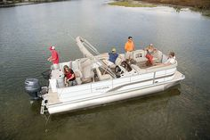 2013 Sylvan 8522 Mirage Cruise-n-Fish LE pontoon