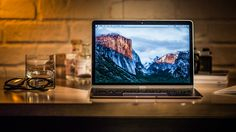 The New #MacBook has snatched the vast majority of the features as of late #Apple #MacBook #BeautyOfTechnology #iPad