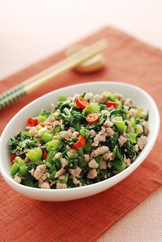 Snow Caichao Minced Meat