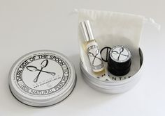 Aromantik - Dark Side of the Spoon - natural perfume