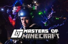 6,101 vind-ik-leuks, 59 reacties - #MOM (@legendsofgamingnl) op Instagram: 'Masters of Minecraft: The Movie  #filmpostermateriaal #MOM'