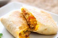 Veggie & Quinoa Burritos (& Picky Kids!)    http://recipemomma.com/recipe/veggie-quinoa-burritos-picky-kids/