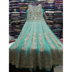 Nazmen Ready to Wear Salwar Suit - 1 Salwar Suits, Salwar Kameez, Indian Dresses, Ball Gowns, Ready To Wear, Formal Dresses, How To Wear, Fashion, Fitted Prom Dresses