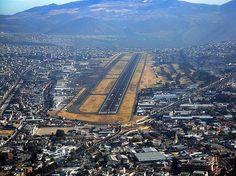 Image detail for -Quito Ecuador pictures, International Airport Mariscal Sucre
