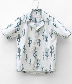 Motoreta Cactus Havana Shirt