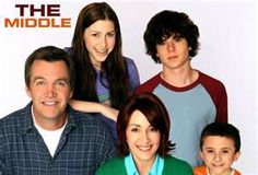 The Middle (ABC) - TV Ratings, Nielsen Ratings, Television Show ...