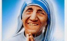 Mère Teresa : tout sauf une sainte... - Département de psychologie - Université…