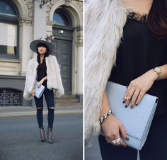 More looks by Willabelle Ong: http://lb.nu/willaaaa  #casual #edgy #street
