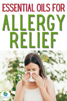 Seasonal Allergy Remedies, Allergy Remedies For Kids, Home Remedies For Allergies, Kids Allergies, Seasonal Allergies, Natural Sleep Remedies, Natural Cures, Natural Allergy Remedies, Natural Allergy Relief