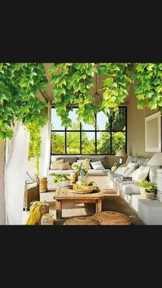 Outdoor Furniture Sets, Outdoor Decor, Home Interior Design, Decoration, Home Decor, Decor, Decoration Home, Room Decor, Decorations