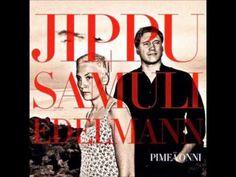 ▶ Jippu & Samuli Edelmann - Vain rakkaus - YouTube