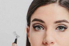 Audrey Hepburn makeup tutorial, Breakfast at Tiffany's beauty