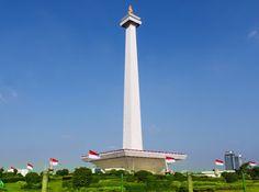 Rekomendasi Hotel Bintang Dari Murah Di Jakarta Pusat Dekat Monas