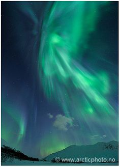 Bjørn Jørgensen photographer - northern lights, aurora borealis