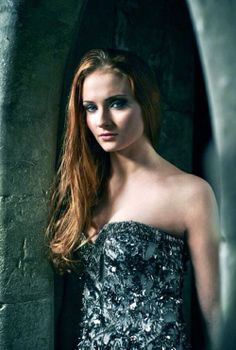 sophie turner game of thrones | Tumblr
