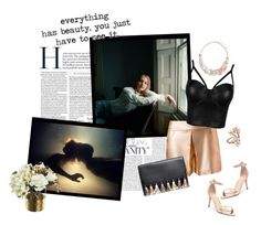 """""""Untitled #996"""" by gabi-sweet ❤ liked on Polyvore featuring Verali, Rebecca Minkoff and Accessorize"""