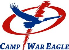 Camp War Eagle...favorite place ever.