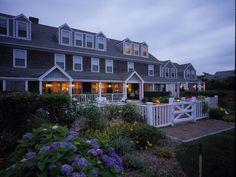 The Wauwinet, Nantucket : Hotels and Resorts : Condé Nast Traveler