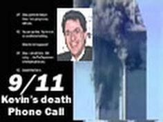 Kevin Cosgrove Worked in the insurance department in one of the twin towers.  Not only one of the many lives claimed, but his last moments are preserved in a 911 call.  absoultly not for the faint of heart.    http://en.wikipedia.org/wiki/Kevin_Cosgrove