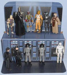 Star Wars Room, Star Wars Art, Lego Star Wars, Figuras Star Wars, Star Wars Stickers, Star Wars Images, Star Wars Action Figures, The Empire Strikes Back, Star Wars Collection